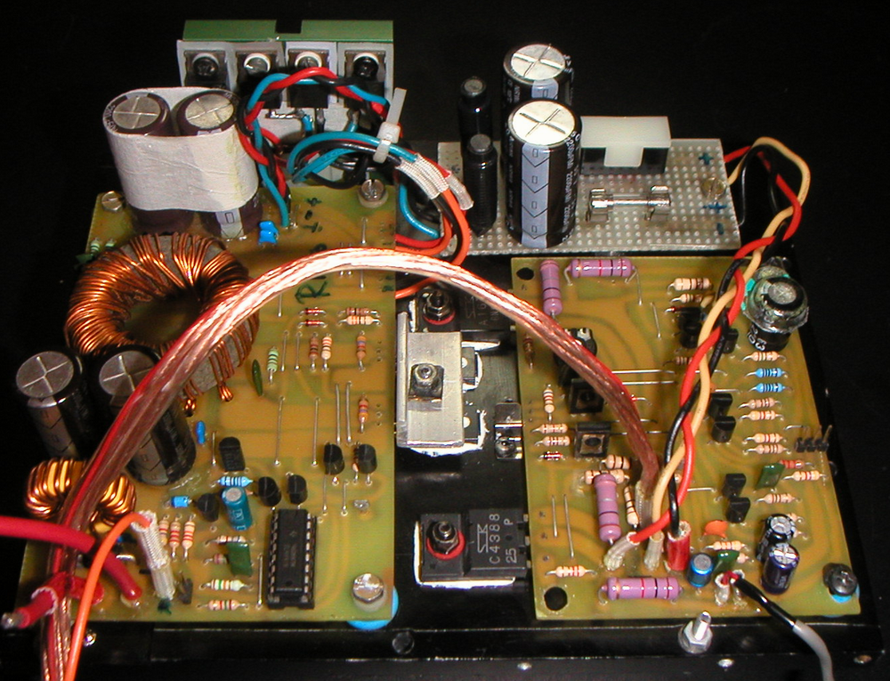 ElectronicaProjects