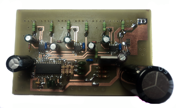 Electronica projects brushless dc motor controller sciox Gallery